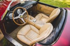 @1962 Ferrari 250 California SWB Spider-4131 - 36