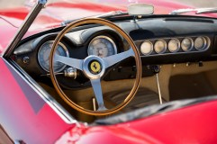 @1962 Ferrari 250 California SWB Spider-4131 - 6