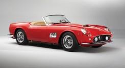 @1962 Ferrari 250 GT SWB California Spider-3119 - 11