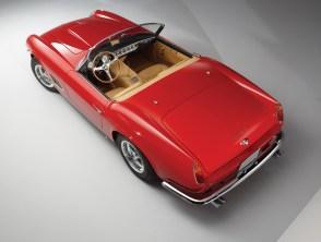 @1962 Ferrari 250 GT SWB California Spider-3119 - 3