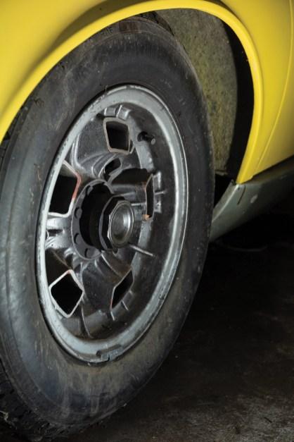 @Lamborghini Miura P400S - 4245 - 29
