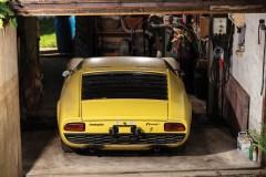 @Lamborghini Miura P400S - 4245 - 3