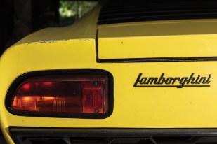 @Lamborghini Miura P400S - 4245 - 30