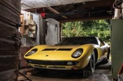 @Lamborghini Miura P400S - 4245 - 6
