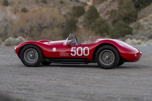 @Maserati A6GCS - 2078 - 34