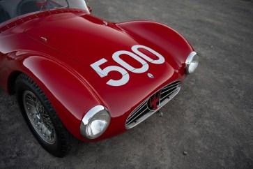 @Maserati A6GCS - 2078 - 39