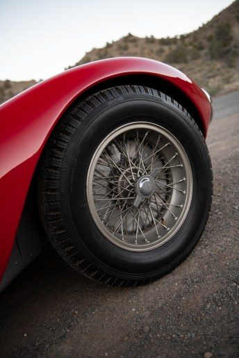 @Maserati A6GCS - 2078 - 52