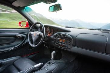 @Porsche 911 GT3 996.1 - 1