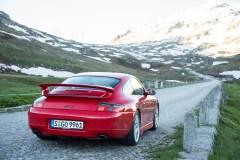 @Porsche 911 GT3 996.1 - 14