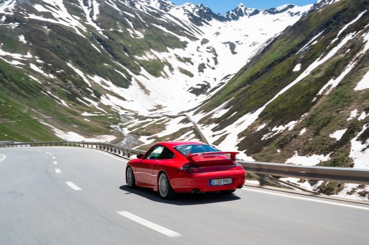 @Porsche 911 GT3 996.1 - 15