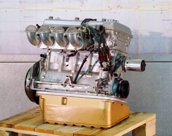 Motor Obrist 093 : Ecclestone