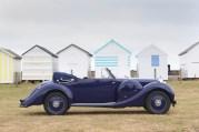 @1938 Lagonda V-12 Drophead Coupe-14050 - 18
