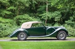 @1939 Lagonda V-12 Drophead Coupe-14054 - 14