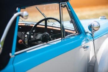 @1939 Lagonda V-12 Drophead Coupe - 15