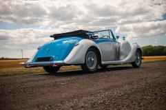 @1939 Lagonda V-12 Drophead Coupe - 23
