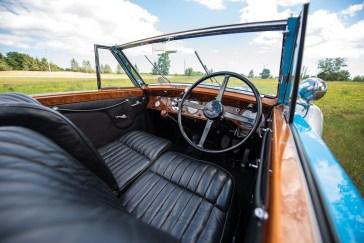 @1939 Lagonda V-12 Drophead Coupe - 30
