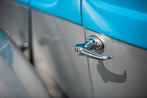 @1939 Lagonda V-12 Drophead Coupe - 8