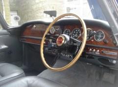 @1962 Lagonda Rapide Shooting Brake - 2