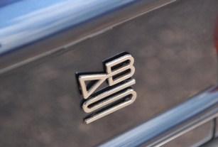 @1971 Aston Martin DBS Estate - 10