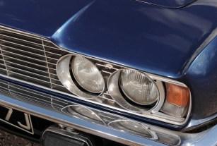 @1971 Aston Martin DBS Estate - 14