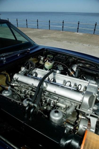 @1971 Aston Martin DBS Estate - 8