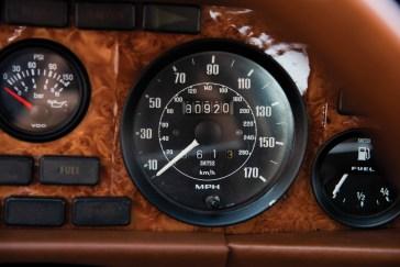 @1977 Aston Martin V8 Vantage 'Bolt-On Fliptail' - 3
