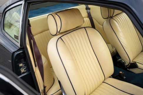 @1978 Aston Martin V8 Vantage 'Molded Fliptail' - 9