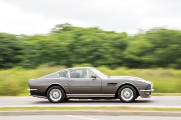 @1982 Aston Martin V8 Vantage 'Oscar India' - 10