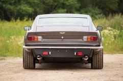 @1982 Aston Martin V8 Vantage 'Oscar India' - 5