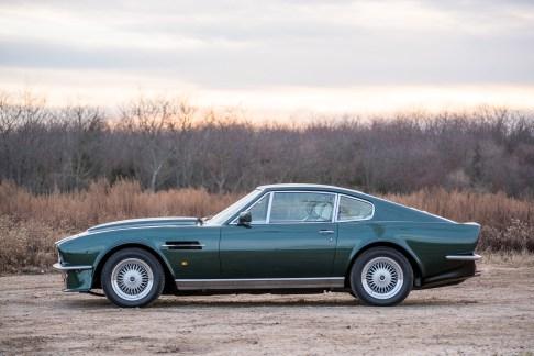 @1987 Aston Martin V8 Vantage 'X-Pack' - 5