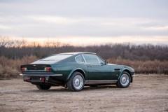 @1987 Aston Martin V8 Vantage 'X-Pack' - 7