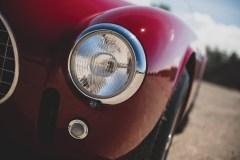 @Ferrari 225 Sport Spider Vignale - 19