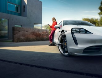 @Porsche Taycan - 16