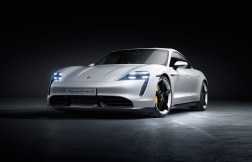 @Porsche Taycan - 19