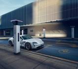 @Porsche Taycan - 24