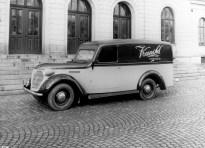 Volvo PV 57