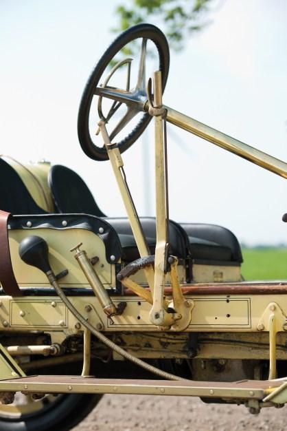 @1911 Mercer Type 35R Raceabout - 19