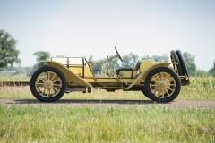 @1911 Mercer Type 35R Raceabout - 23