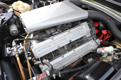 @1974 Aston Martin Lagonda Series 1 7.0-Litre - 11