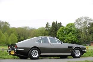 @1974 Aston Martin Lagonda Series 1 7.0-Litre - 5