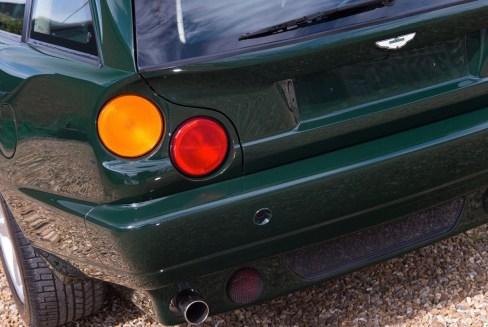 @1996 Aston Martin V8 Sportsman Estate - 2