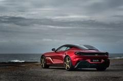 @Aston Martin DBZ Centenary Collection - 3