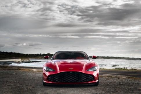 @Aston Martin DBZ Centenary Collection - 5