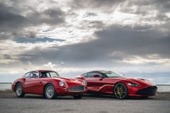 @Aston Martin DBZ Centenary Collection - 6