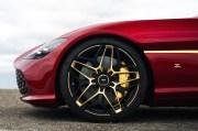 @Aston Martin DBZ Centenary Collection - 8