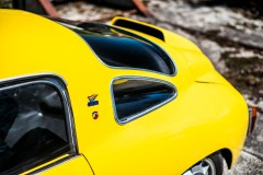 @Fiat Abarth 1000 Bialbero Record Monza ©Remi Dargegen - 11