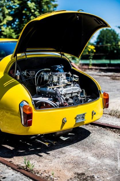 @Fiat Abarth 1000 Bialbero Record Monza ©Remi Dargegen - 3
