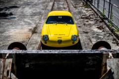 @Fiat Abarth 1000 Bialbero Record Monza ©Remi Dargegen - 6
