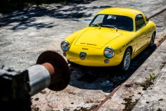 @Fiat Abarth 1000 Bialbero Record Monza ©Remi Dargegen - 7