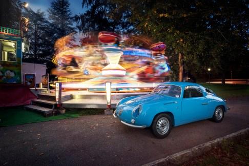 @Fiat Abarth 750 Record Monza - 1